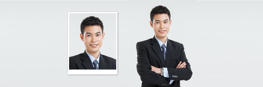 ถ่ายภาพ Corporate Portrait